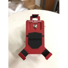 Returned with No Box - Mob Armor Switch Cell Phone / GPS Holder for the Polaris Slingshot