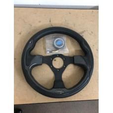 Slight Blemishes - NRG Pilota Series Steering Wheels for the Polaris Slingshot