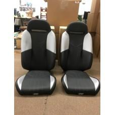Returned - PRP Suspension Seats for the Polaris Slingshot (Pair)