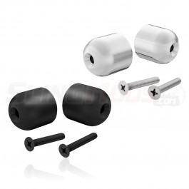 Handlebar End Weights for the Can-Am Spyder F3 / ST / RT (Pair)