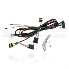 Show Chrome Trailer Wiring Harness for the Can-Am Spyder RT (2010-19)