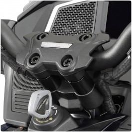 "Aluminum 1 3/4"" Handlebar Riser Kit for the Can-Am Spyder F3 (2017+) & RT (2020+)"
