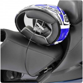 """22"""" Helmet Lock Extension for the Can-Am Spyder RT (2020+)"""