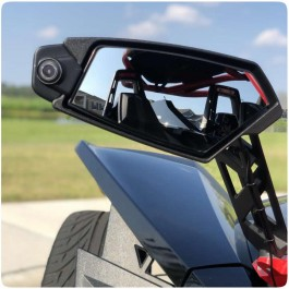 SlingCam Blinker Activated Dual Side View Mirror Camera System