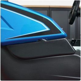 SlingLines Side Body Panel Gap Fillers for the Polaris Slingshot (Set of 2)
