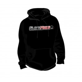 SlingMods Official Pull Over Hoodie Sweatshirt