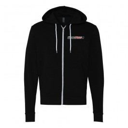 SlingMods Official Zippered Hoodie Sweatshirt
