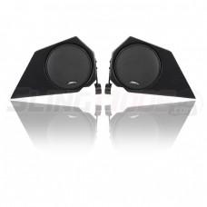 SSV Works Side Speaker Pods for the Polaris Slingshot (Set of 2)