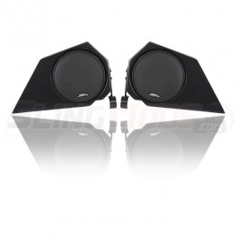 SSV Works Side Speaker Pods for the Polaris Slingshot (Set of 2)