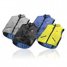 TechNiche HyperKewl Evaporative Deluxe Cooling Riding Vest for Men