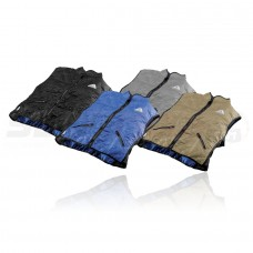 TechNiche HyperKewl Evaporative Deluxe Cooling Riding Vest for Women