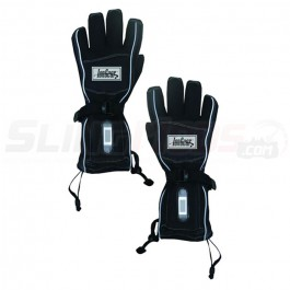 TechNiche IonGear Rechargeable Battery Powered Heating Gloves (Pair)