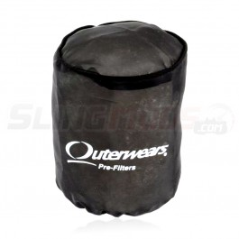 OuterWears Water Repellent Pre-Filter for the Treal Performance Ryker Intake