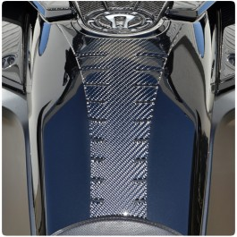 Tufskinz Peel & Stick Tank Protector Pad for the Can-Am Spyder F3