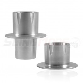 Two Brothers Quiet Baffle Insert for the Can-am Ryker S1R Exhaust System