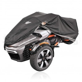UltraGard Full Cover for the Can-Am Spyder F3 / F3S / F3T (Without Rear Trunk)