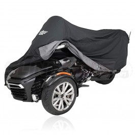 UltraGard Full Cover for the Can-Am Spyder F3T / F3 Limited (With Rear Trunk)