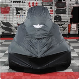 UltraGard Essentials Full Cover for the Can-Am Spyder RT (2010-19)