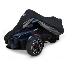 UltraGard Full Cover for the Can-Am Spyder RT (2020+) (With Rear Trunk)