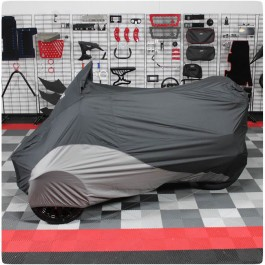 UltraGard Full Cover for the Can-Am Spyder RT