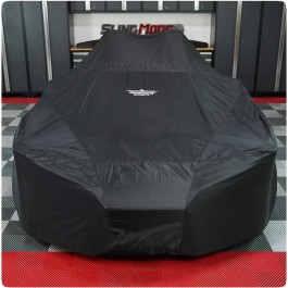 UltraGard Fitted Indoor / Outdoor Full Cover for the Polaris Slingshot (Early Bird Pricing)