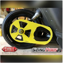 ZSW Bio Belt Guard for the Polaris Slingshot