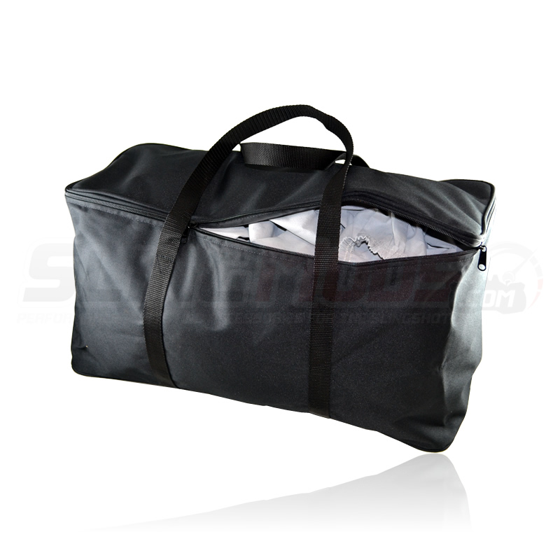 California Car Cover Black Deluxe Car Cover Storage Tote Bag for the Polaris Slingshot  sc 1 st  SlingMods & Deluxe Car Cover Storage Tote Bag for the Polaris Slingshot