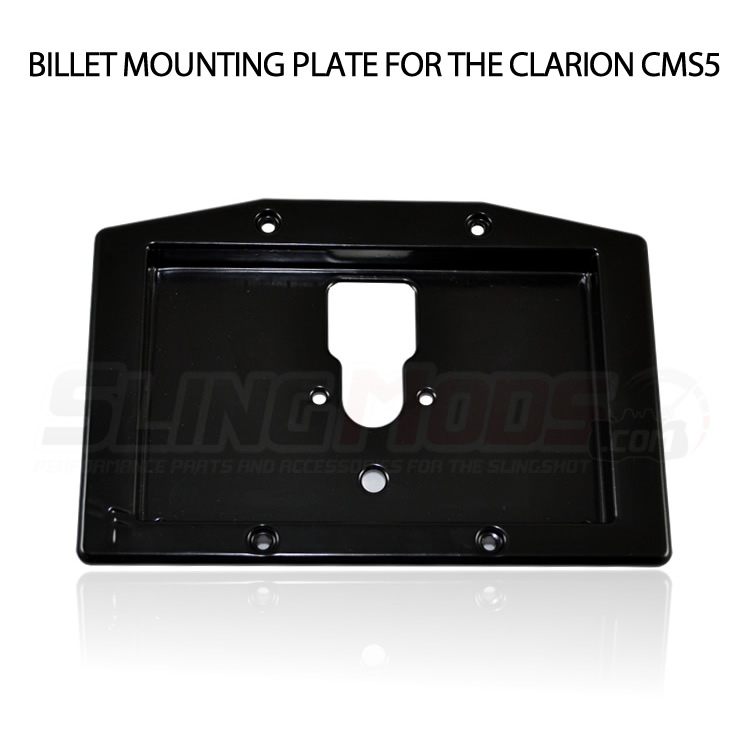 billet aluminum mounting plate clarion cms5 option clarion cms5 bluetooth audio receiver for the polaris slingshot clarion cms5 wiring diagram at mifinder.co