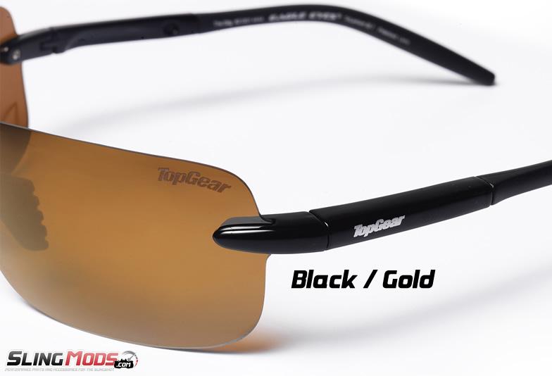 7cb33dd52fdcb ... Top Gear Stig Edition Polarized Daytime Driving Glasses by Eagle Eyes  ...