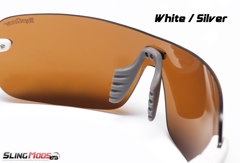 f007942d9035 ... Top Gear Stig Edition Polarized Daytime Driving Glasses by Eagle Eyes  ...