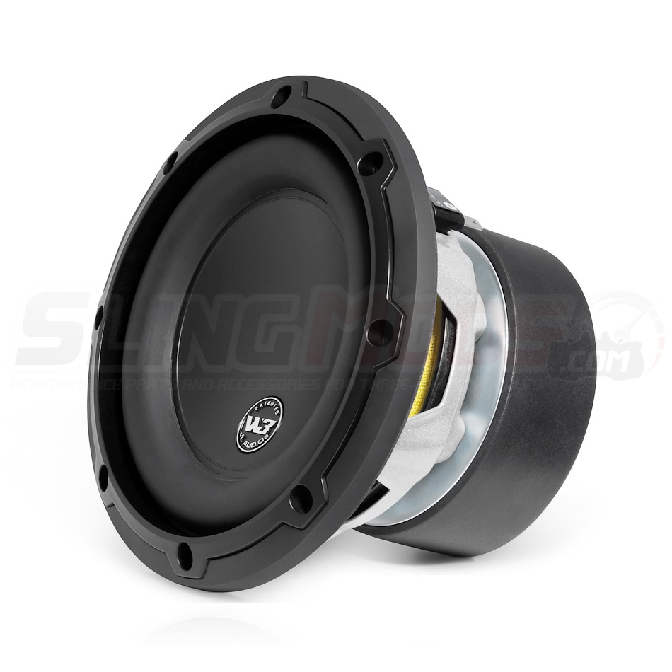 jl audio 6w3v3 4 6 5 subwoofer. Black Bedroom Furniture Sets. Home Design Ideas
