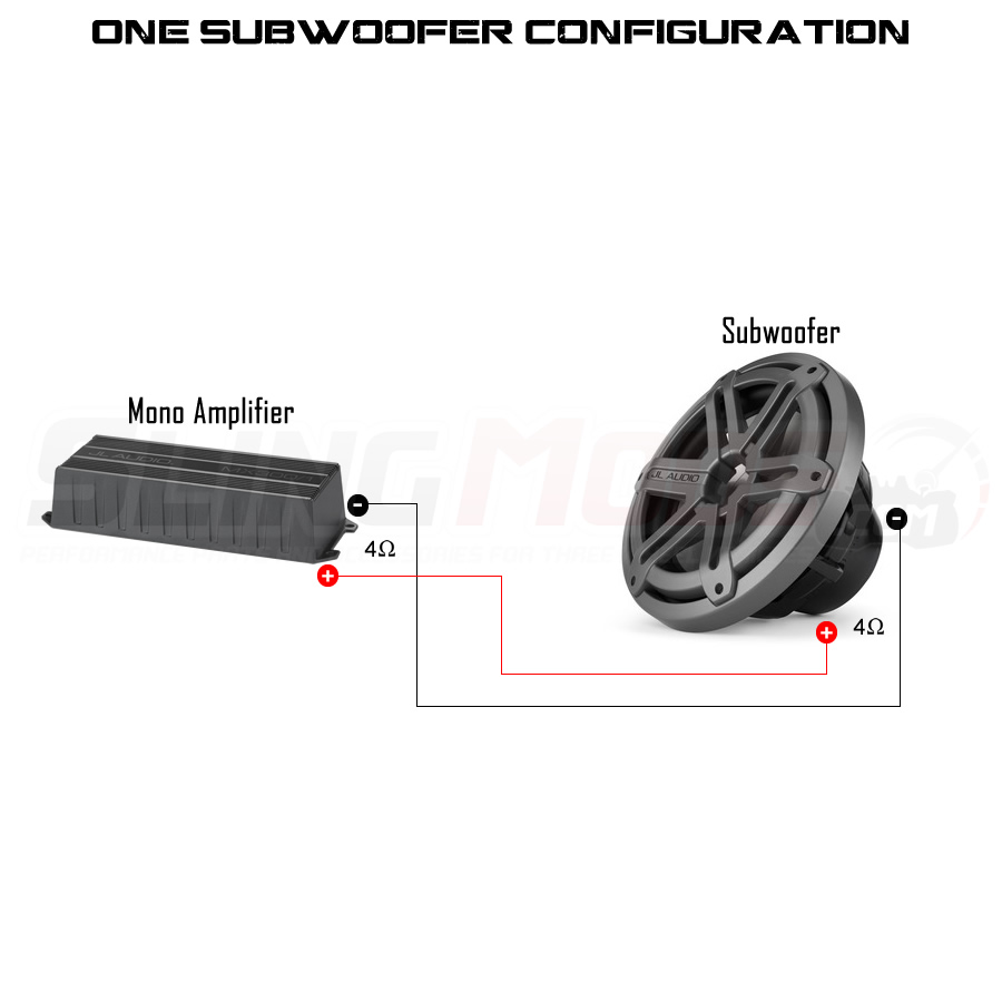 Jl Audio Subwoofer Amp Wiring Manual Of Diagram Monoblock Mx500 1 D Class Amplifier
