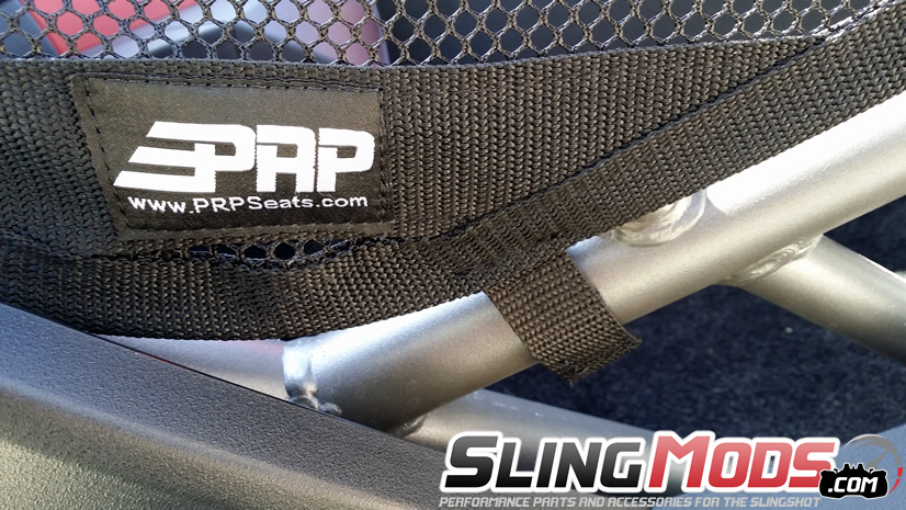 ... PRP Fitted Door Nets for the Polaris Slingshot (Pair) ... & PRP Door Nets for the Polaris Slingshot