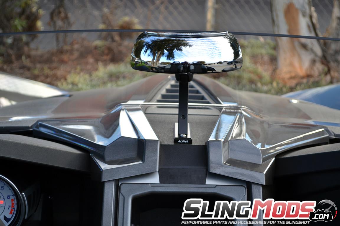 Car Clearance Deals 2016 >> Polaris Slingshot 180 Degree Rear View Mirror Kit