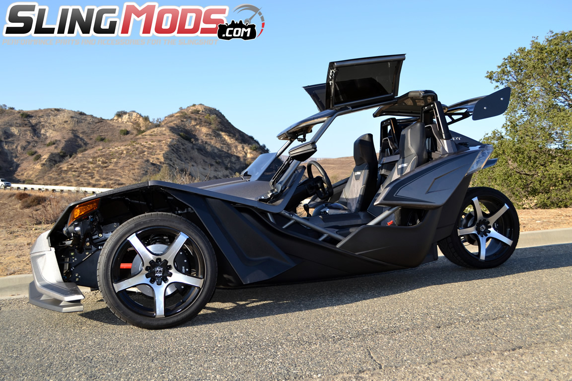 polaris slingshot hardtop autos post. Black Bedroom Furniture Sets. Home Design Ideas